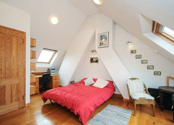 Thumbnail 3 bedroom semi-detached house for sale in Silver Street, Burwell, Cambridge