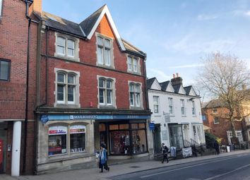 Thumbnail Property for sale in High Street, Winchester