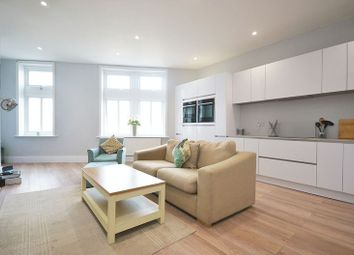 Thumbnail 3 bed flat for sale in Bedford Hill, London