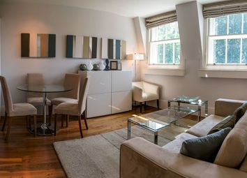Thumbnail 1 bed flat to rent in Theobalds Road, Holborn