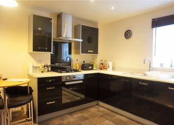 Thumbnail 2 bed flat for sale in Salisbury Walk, Magor