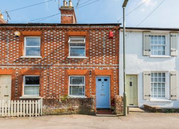 Greys Road, Henley On Thames RG9. 2 bed terraced house for sale