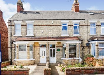2 bed terraced house for sale in York Road, Haxby, York YO32