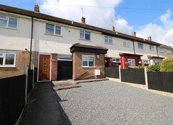 3 bed terraced house for sale in Godfrey Drive, Ilkeston DE7
