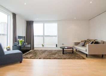 Thumbnail 3 bed flat to rent in Aitons House, Kew Bridge West