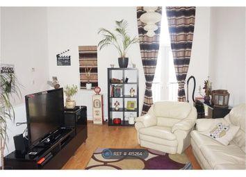 Thumbnail 2 bed flat to rent in Yatesbury Avenue, Birmingham