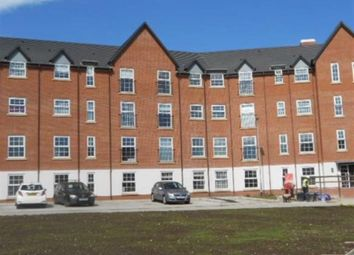 Thumbnail 2 bed flat to rent in Watery Road, Wrexham