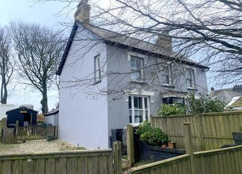 Thumbnail 4 bed detached house for sale in Pentregat, Llandysul, Carmarthenshire