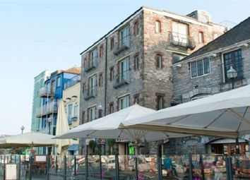 Thumbnail Studio to rent in Quay Road, Plymouth