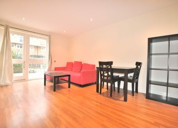 Thumbnail 3 bed flat to rent in Hoxton Square, London