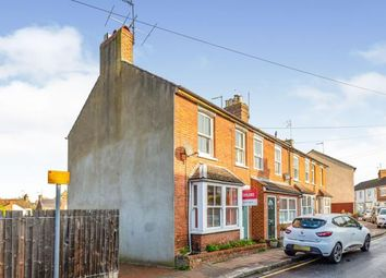 2 bed end terrace house for sale in Princes Road, Aylesbury, Buckinghamshire, United Kingdom HP21