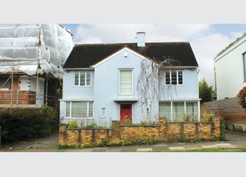 Thumbnail 6 bed detached house for sale in Granard Avenue, London