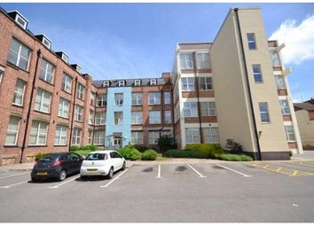 Thumbnail 1 bedroom flat for sale in 44 Orient House, Cobden Street, Kettering, Northamptonshire