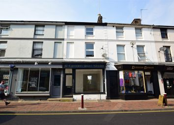Thumbnail 2 bedroom flat to rent in The Maisonette, Camden Road, Tunbridge Wells, Kent