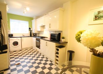 Thumbnail 3 bed town house for sale in Bishops Court, St. Helen Auckland, Bishop Auckland