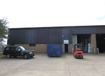 Thumbnail Industrial to let in Earlstree Industrial Estate, Corby