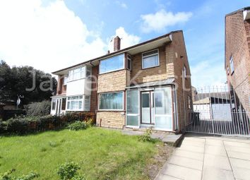 Thumbnail 3 bedroom semi-detached house for sale in Sefton Road, Litherland, Liverpool