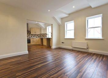 Thumbnail 2 bed flat to rent in Glyn Y Marl Road, Llandudno Junction