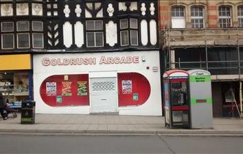 Thumbnail Retail premises to let in 25 Haymarket, Sheffield