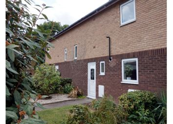3 bed terraced house for sale in Eringden, Tamworth B77