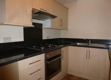 Thumbnail 1 bedroom flat to rent in 170 High Street, Hull