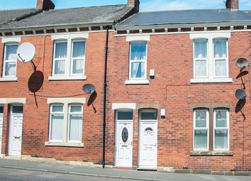 Thumbnail 2 bed flat for sale in Welbeck Road, Walker, Newcastle Upon Tyne