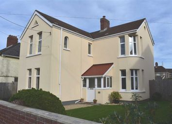 Thumbnail 3 bed detached house for sale in Llysgwyn Terrace, Pontarddulais, Swansea