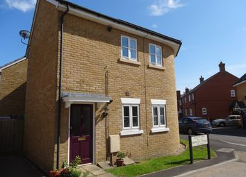 Thumbnail 1 bed flat to rent in Somerset Close, Martock