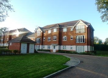 Thumbnail 2 bed flat to rent in Aphelion Way, Shinfield, Reading
