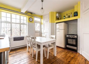 Thumbnail 3 bedroom flat for sale in New Park Court, Brixton Hill, London