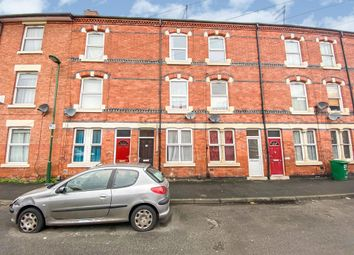 3 bed terraced house for sale in Thurman Street, Nottingham NG7