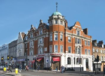 Thumbnail 2 bed flat for sale in Kilburn High Road, Kilburn, London