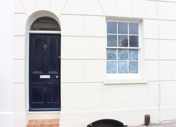 Thumbnail 3 bed terraced house to rent in St. Georges Street, Cheltenham