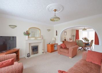 Thumbnail 3 bed detached house for sale in Aikbank Road, Whitehaven