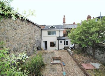 Thumbnail 1 bed terraced house for sale in Investment Property (3Xflats), King Street, South Molton