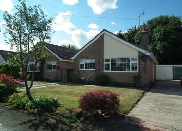 Thumbnail 2 bed bungalow to rent in Brookside Close, Northampton