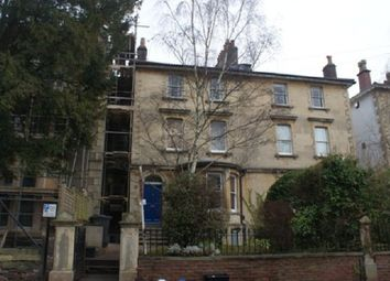 Thumbnail 2 bed flat to rent in Fremantle Road, Cotham, Bristol