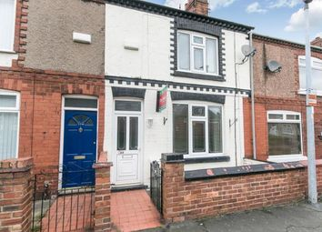 Thumbnail 2 bed terraced house for sale in Grace Road, Ellesmere Port, Cheshire
