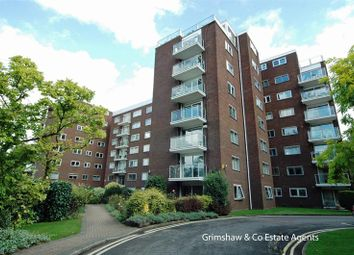 Thumbnail 2 bed flat for sale in Minster Court, Hillcrest Road, Ealing, London