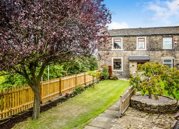 Thumbnail 2 bedroom semi-detached house for sale in Delph Lane, Netherton, Huddersfield