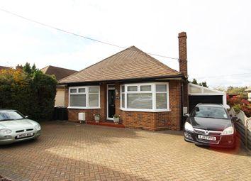 3 bed detached bungalow for sale in Gore Road, Dartford, Kent DA2