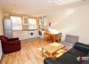 Thumbnail 2 bedroom flat for sale in Borough Hill, Croydon