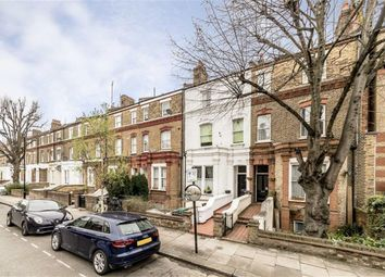 Thumbnail 1 bed flat for sale in Lanhill Road, London