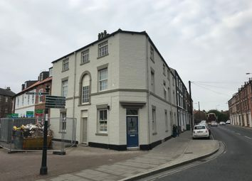 Thumbnail 2 bed penthouse to rent in Railway Street, Beverley