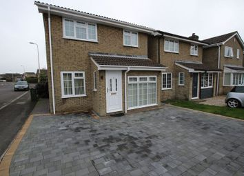 Thumbnail 3 bed detached house for sale in Catemead, Clevedon