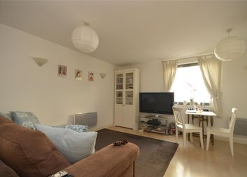 Thumbnail 1 bedroom flat to rent in Deanery Road, Bristol