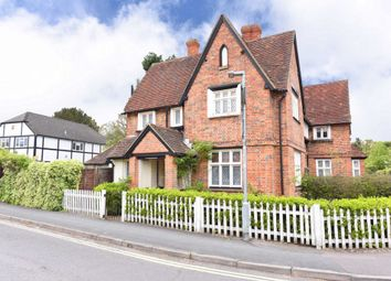 Thumbnail 2 bed end terrace house for sale in Highgate Lane, Farnborough