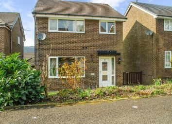 Thumbnail 3 bed detached house for sale in Clifton Drive, Buxton