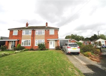 Thumbnail 3 bed property for sale in Fieldside Avenue, Chorley
