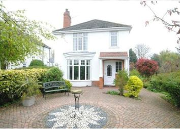 Thumbnail 2 bed detached house to rent in Waltham Road, Scartho, Grimsby
